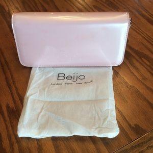 Beijo Pink Wallet